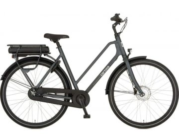 Cortina E-Bike