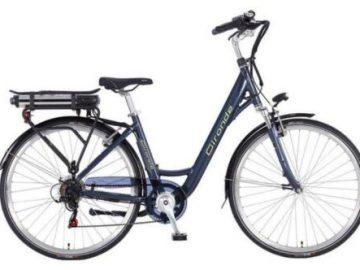 E-bike Gironde